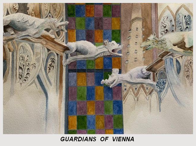 Guardians of Vienna